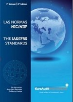 IAS IFRS Standards English/Spanish