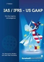 IAS/IFRS - US GAAP                                                                         On the road to convergence